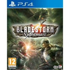 BladeStorm Nightmare - Ps4 Game