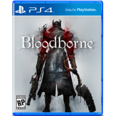 Bloodborne - Ps4 Game