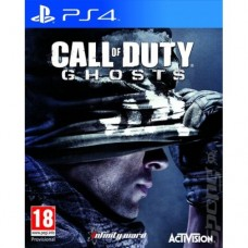 Call of Duty Ghost - Ps4 Game