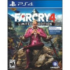 FarCry 4 - Ps4 Game