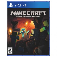 Minecraft - Ps4 Game