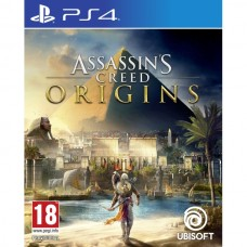 Assassin's Creed Origins - Ps4 Game
