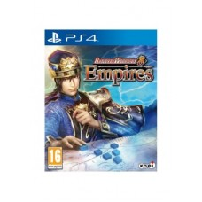 Dynasty Warriors 8 : Empires - Ps4 Game