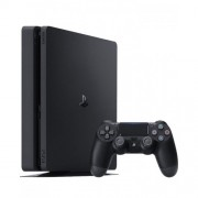 Sony PlayStation 4 Slim 500GB - PAL - Black