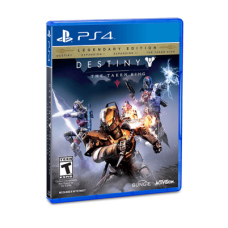 Destiny: The Taken King - Ps4 Game