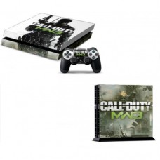 COD Modern Warfare 3 Protective Skin for Ps4