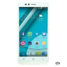 "QMobile M95 - Noir - 5.0"" - 8 GB - 1 GB RAM - 1.3 GHz Quad Core - 5 MP"