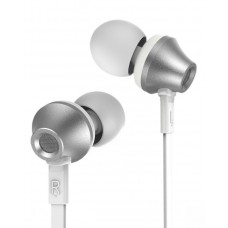 Remax RM-610D - Headset - Silver