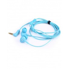 Remax Remax RM - 515 In-ear Music Earphones with Microphone - Blue