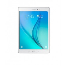 "Samsung Galaxy Tab A T555 9.7"" 16GB 2GB Ram 5MP Camera 3G Wi-Fi (White/Black)"
