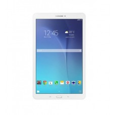 "Samsung Galaxy Tab E T561 9.6"" 8GB 1.5GB Ram 5MP Camera 3G Wi-Fi (White)"