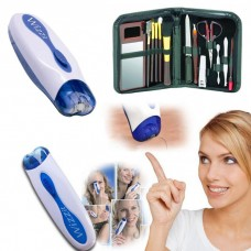 Wizzit Hair Removal Machine with a Free Manicure Kit