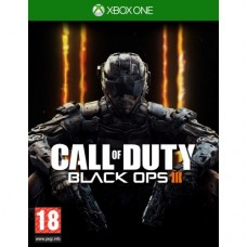 Call of Duty: Black Ops III - XboxOne Game