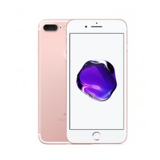 Apple iPhone 7 Plus - 256GB - Rose Gold