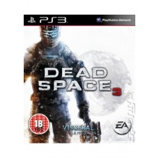 Dead Space 3 - Ps3 Game