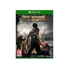 DeadRising 3 - Xbox One Game