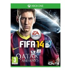 Fifa 14 - Xbox One Game