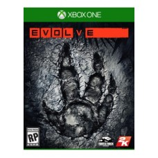 Evolve - Xbox One Game