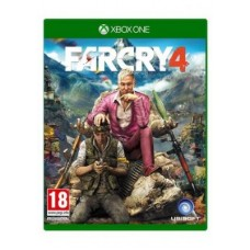 FarCry 4 - Xbox One Game