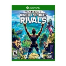 Kinect Sports Rival - Xbox One Game