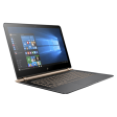 "HP Spectre 13 V114tu - 7th Gen Ci7 08GB 512GB SSD 13.3"" IPS FHD Screen BANG&Olufsen Sound Backlit KB (HP Direct Warranty)"
