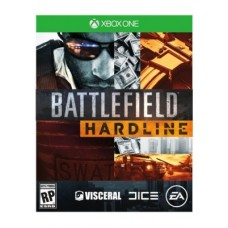 Battlefield Hardline - Xbox One Game