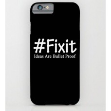 Fixit Printed Mobile Cover